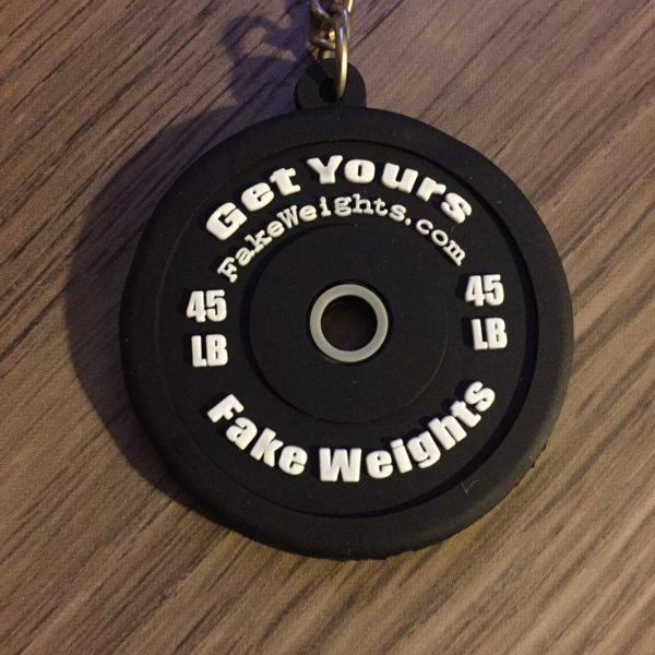 fitness, gym, marketing, materials, ideas, key chains