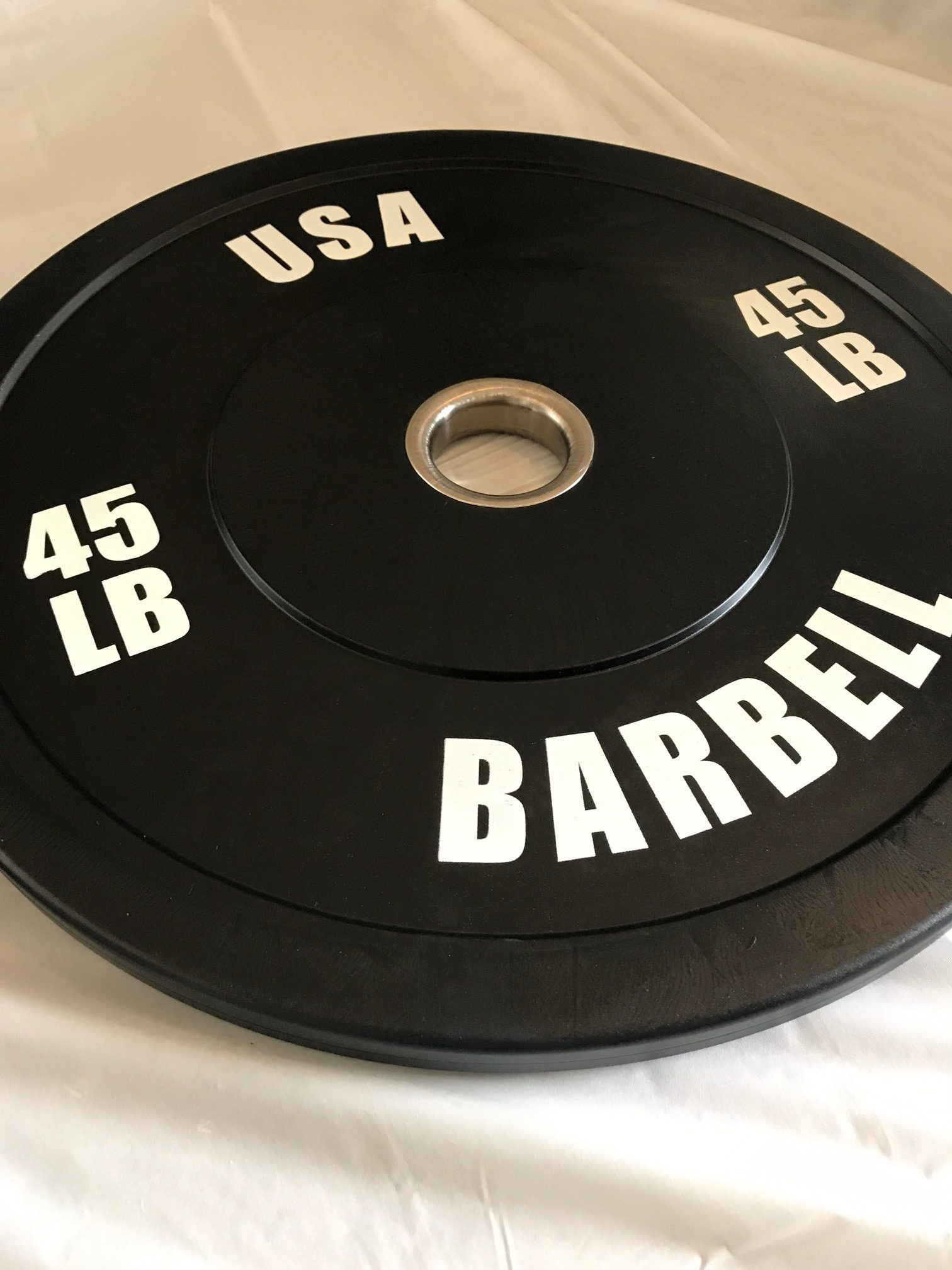 Bumper Plates For Sale >> Studio Series - Best Black Bumper Plates 2 Pair | Best Black Bumper Plates Studio Series™ - One ...