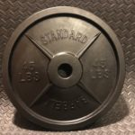 Fake Weights, fake barbell plate, best buy fake weights, props, barbell, crossfit, technique plates, training, viral marketing