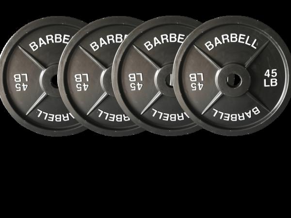 fake weights, buy fake weights, fake olympic weights, plastic weights, weights for kids