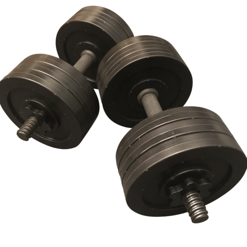Fake weights, but fake weights, plastic weights, prop weights, fake dumbbells, plastic dumbbells, dumbbell props
