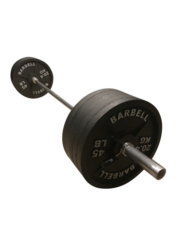 fake barbell, fake bar, fake weights, props, fitness props, crossfit weights, training weights