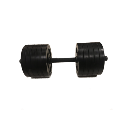 fake weights, dumbbells weights, props