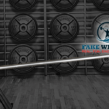 Strength Training Barbell Prop
